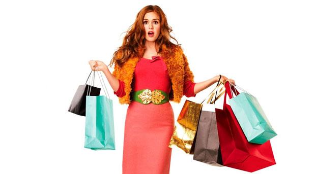 Мои любимые сайты, где можно купить одежду и обувь в интернете дешево и с быстрой  доставкой 50043d17369