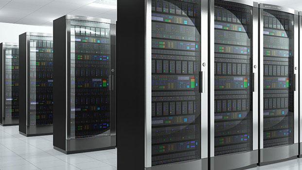 Выделенный сервер (Dedicated server)